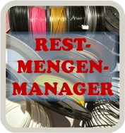 Rest Mengen Manager